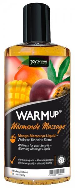 WARMup Mango Maracuja