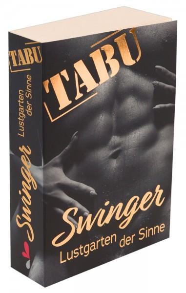 Tabu Swinger Lustgarten der Sinne