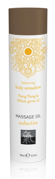 Massageöl Seductive Ylang-Ylang