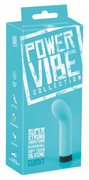 Power Vibe Curvy