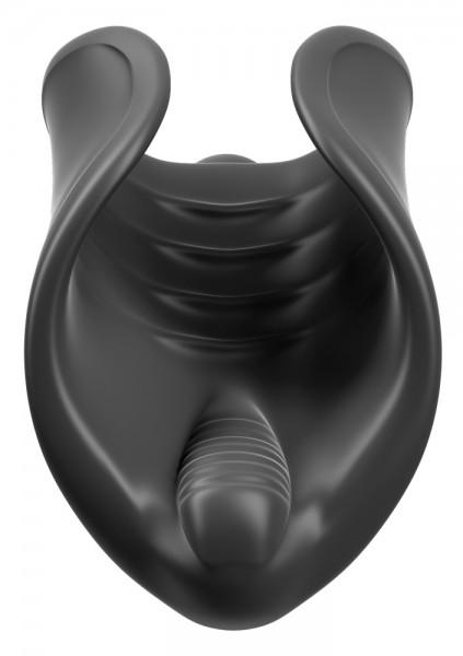 PDX Elite Vibrating Silicone Stimulator