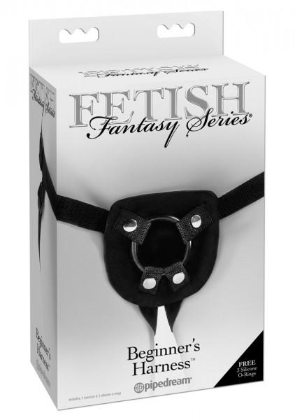 Beginner's Harness