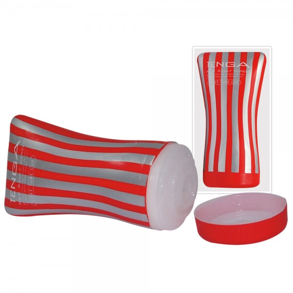 Soft-Tube-Cup