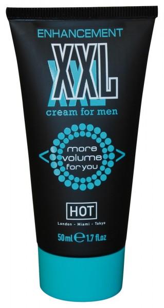 HOT XXL Volume Cream 50 ml
