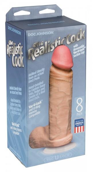 Realistic Cock