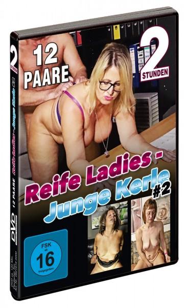 Reife Ladies - junge Kerle 2