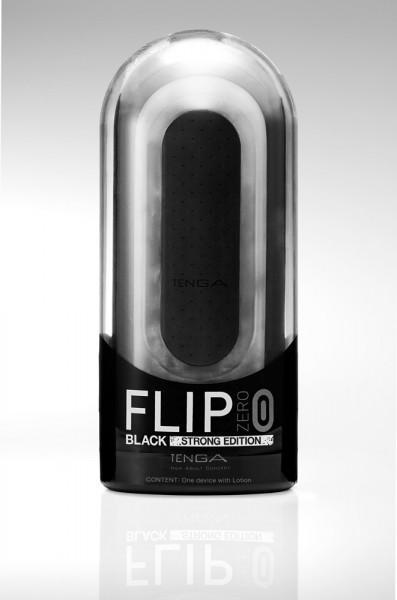 Flip Zero Strong Edition