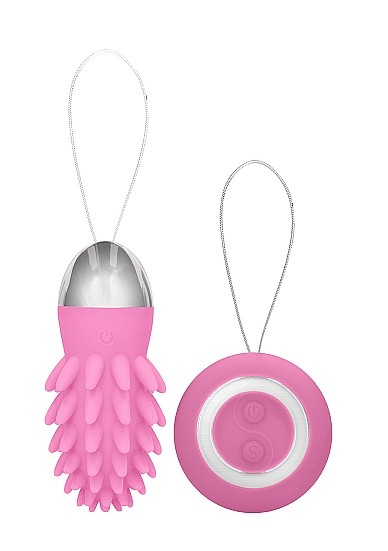 Mason - Rechargeable Remote Control Vibrating Egg