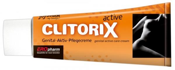 ClitoriX active 40ml