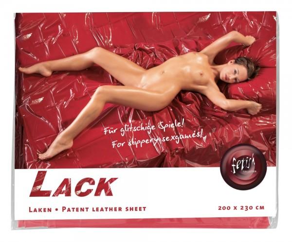 Lack-Laken Rot