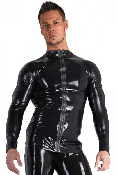 Latex-Shirt