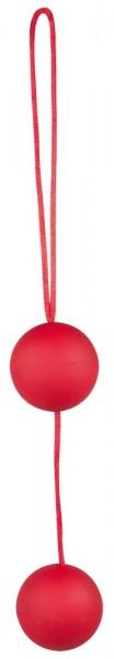 You2Toys Velvet Red Balls