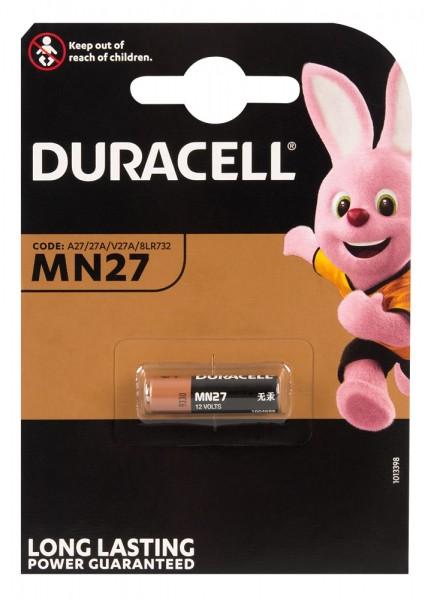 Batterie 27A 10 x 1er