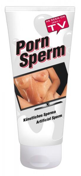 Porn Sperm