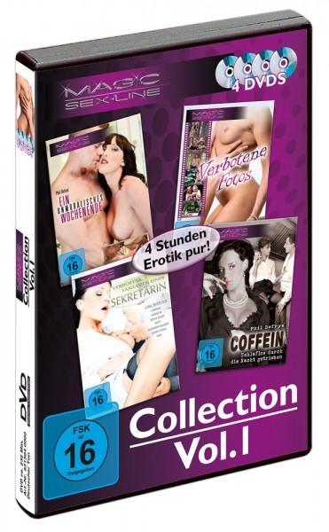 Magic-Sex-Line Collection 1