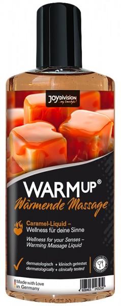 Warm-up Massageöl