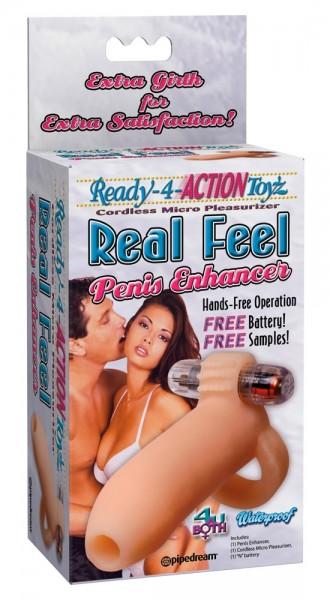 RealFeel Penis Enhacer