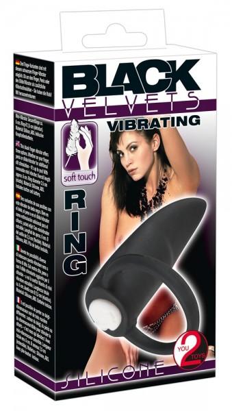 Finger-Vibrator