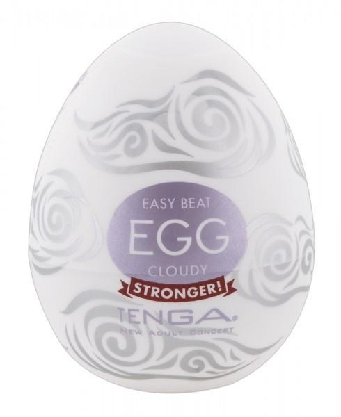 Egg Cloudy