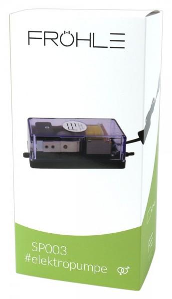 Elektro-Pumpe