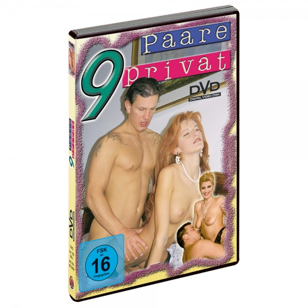 9 Paare privat