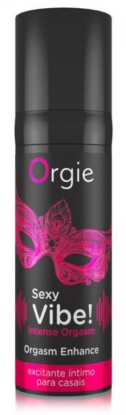 Intense Orgasm 15 ml