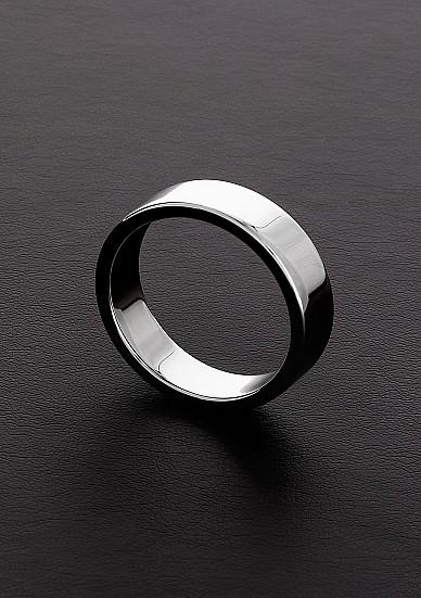 Flat Body C-Ring