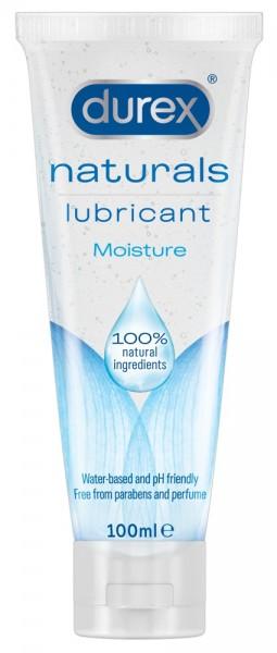 Naturals Lubricant