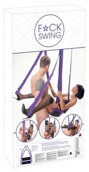 Liebesschaukel Sex Swing