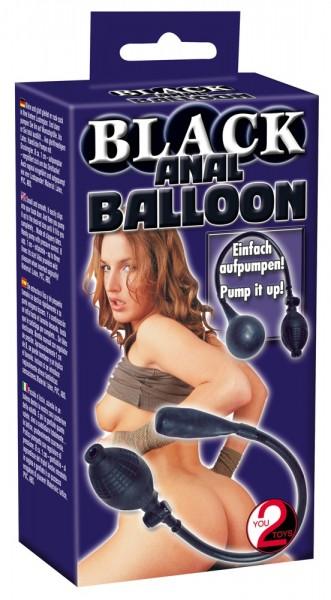 Anal Balloon