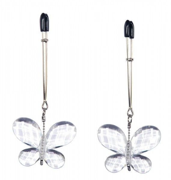 Butterfly Clamps