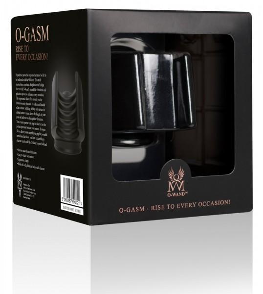 Massagestab-Aufsatz O-GASM