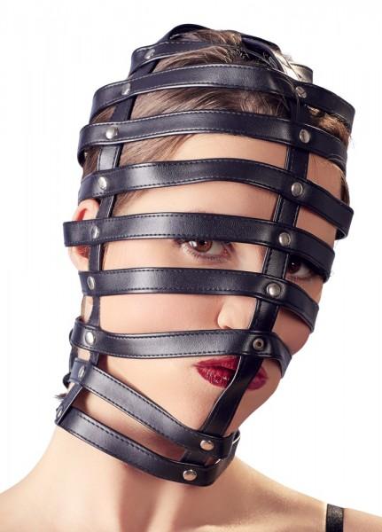 Kopfmaske Käfig