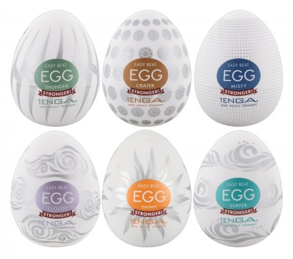 Egg Variety 2