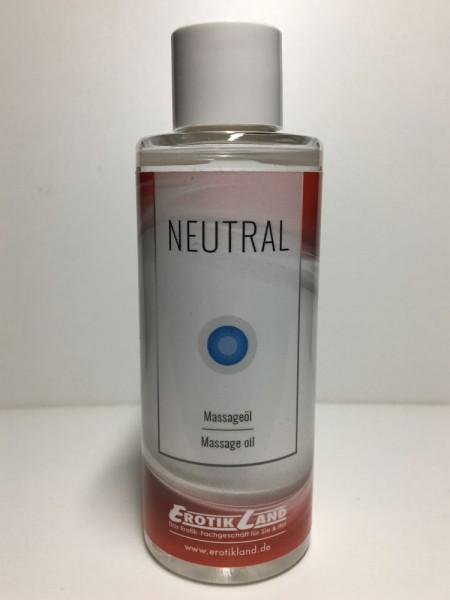 Erotikland - Neutral - Massageöl