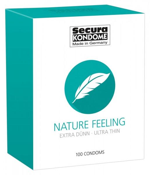 Nature Feeling