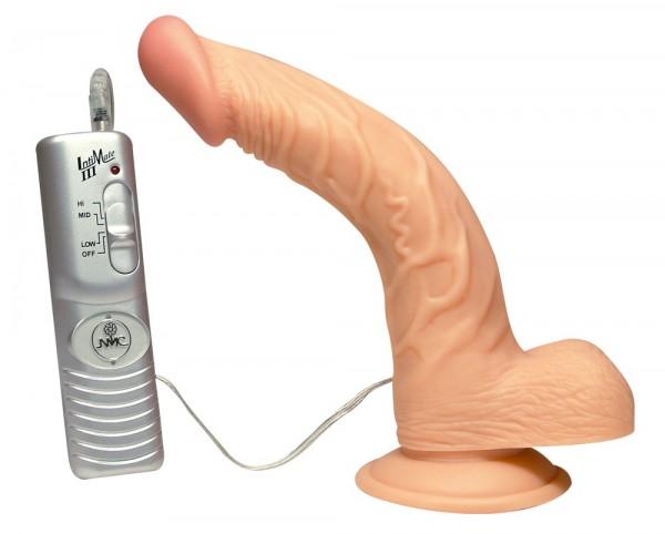 "Vibrator ""Curved Ecstasy"""