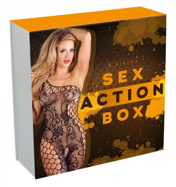 Sex Action Box