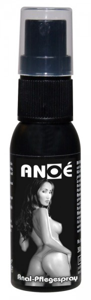 ANOÈ Anal-Pflegespray