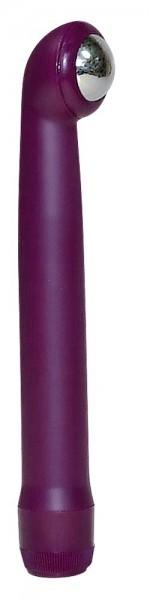 Vibrator mit Metall-Kugelkopf