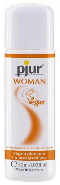 pjur woman Vegan