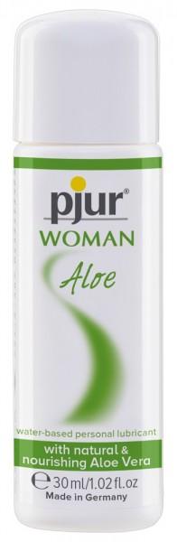 pjur woman Aloe