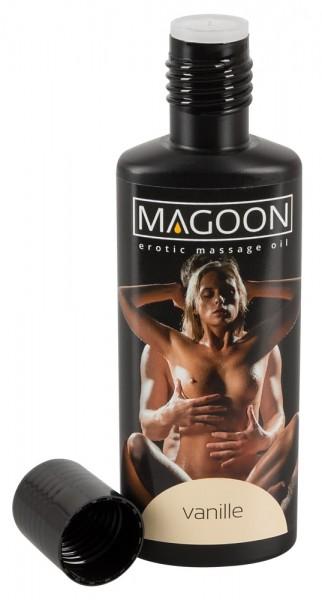 Magoon Vanille Massage-Öl