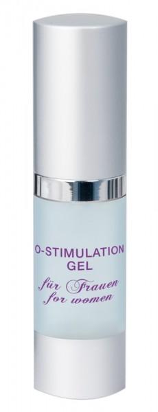 Stimulation Gel