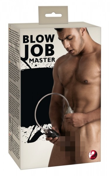 Blowjob-Master
