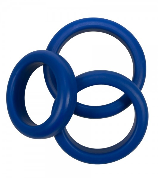 "Penisring-Trio ""Blue Mate"""