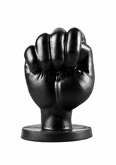All Black - Fist - 13 cm