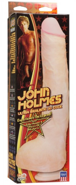 John Holmes Ultra 3 R
