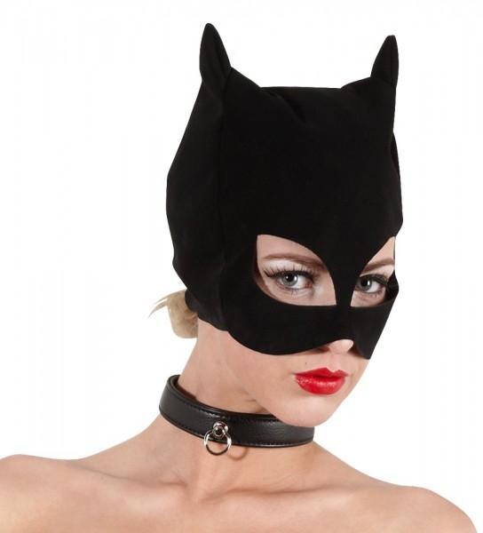 Katzenmaske