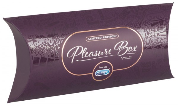 Pleasure Box Vol. II